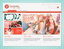 Bansela-Website-Sample-Turquoise